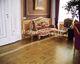 wood inlay floor 24, Szeged, Bishop's Office