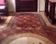 wood inlay floor 26, Szombathely, Bishop's Office