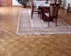 wood inlay floor 30, Szombathely, Bishop's Office