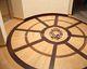 wood inlay floor, room 09, Rácz Bath -Budapest