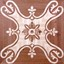 wood inlay floor, Irisz a