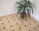 Parquet marqueterie 49, Arnold (frêne, acacia étuvé)