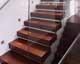 fa lépcső 17, lebegő, amerikai dió