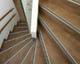 parafa parketta 21, lépcső csúszásgátló profillal