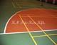 sportpadló 25, PVC, tapadásbiztos