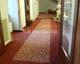szőnyegpadló gyapjú 25, folyosó