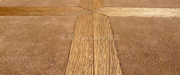szőnyeg parketta