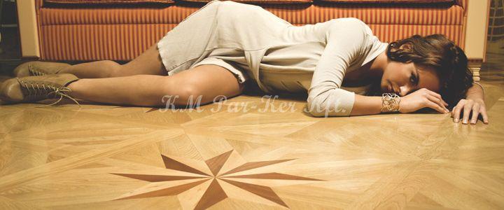 parketta padlófűtés