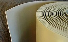 linóleum padló tekercses