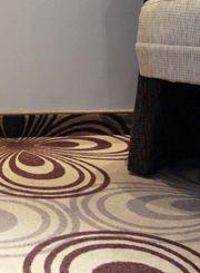 szőnyeg padló poliamid